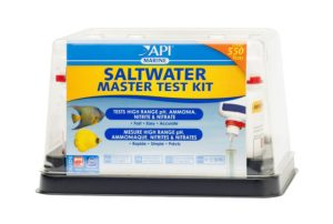 API Salt Water Master Test Kit