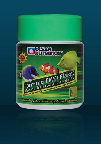 Formula 2 Flake