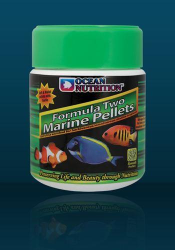 Formula 2 Marine Pellet Small