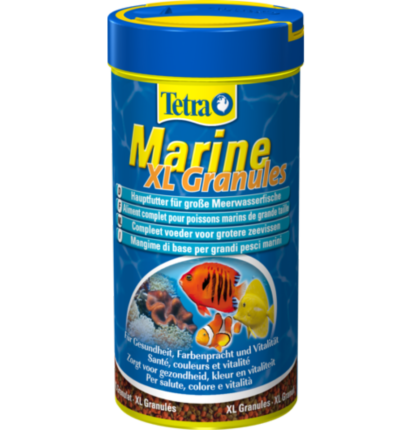 Tetra Marine Granules XL